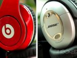 CNET's Hooked Up - Beats by Dre Studio vs. Bose Quiet Comfort 15