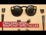 Cracking Open Snapchat Spectacles