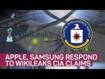 How do WikiLeaks' CIA hacking claims differ from Snowden NSA?