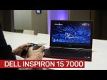 Inspiron 15 7000: A very good gaming laptop for not a lot of money