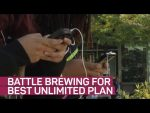 Jumping on AT&T's cheaper unlimited plan? Not so fast... (CNET News)
