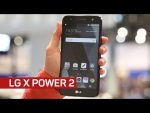 LG X Power 2 says yes to two-day battery