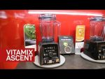 New Vitamix blenders talk to your smoothie containers