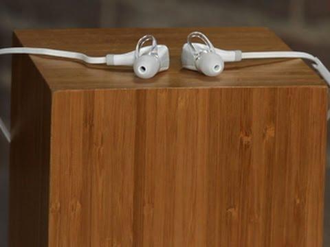 Plantronics' BackBeat Go 2 stereo Bluetooth headset improves on the original