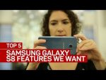Samsung Galaxy S8: Top 5 features we want to see (CNET Top 5)