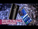 Samsung's Bixby voice assistant will reach beyond Galaxy S8 (CNET News)