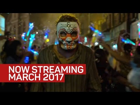 The best film and TV shows online in March 2017