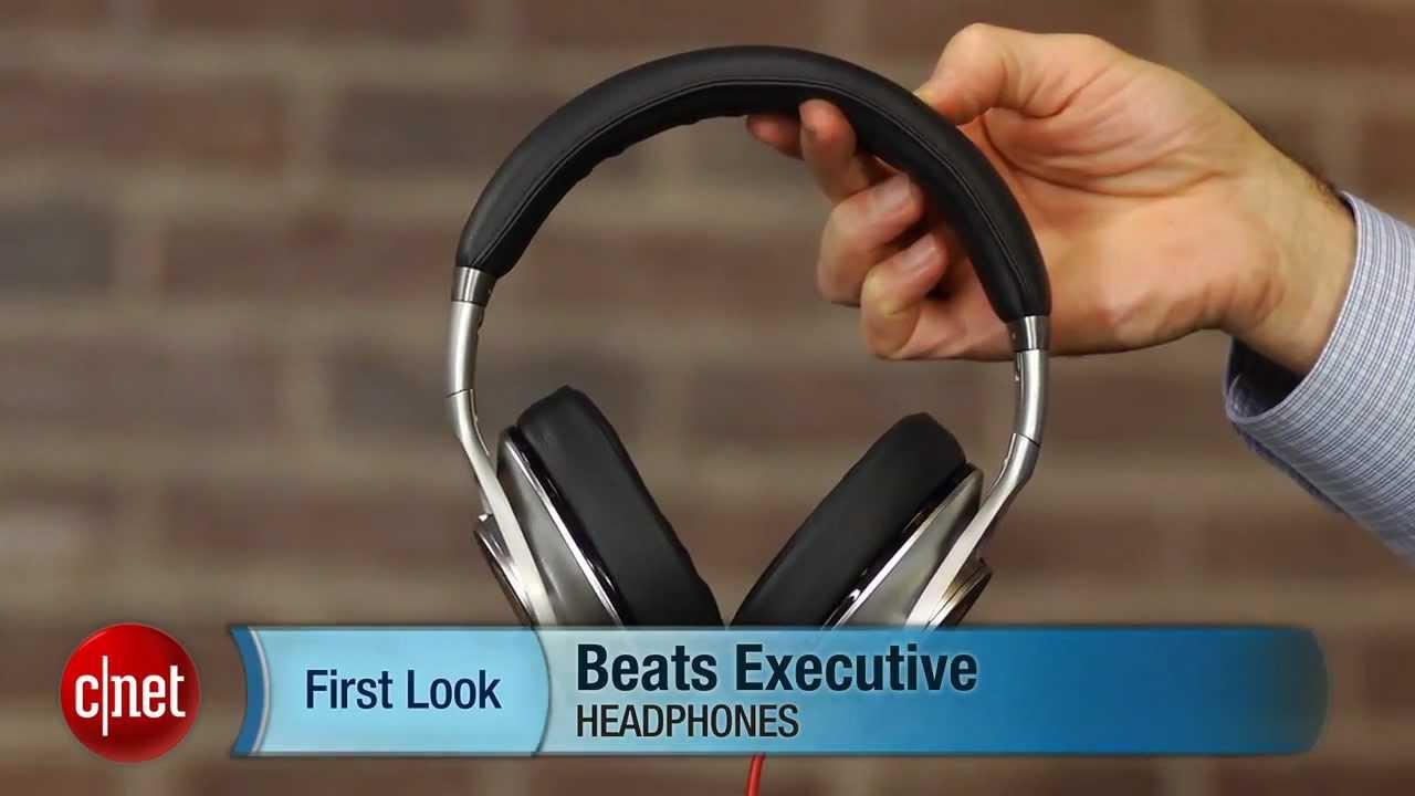 A more business-like Beats