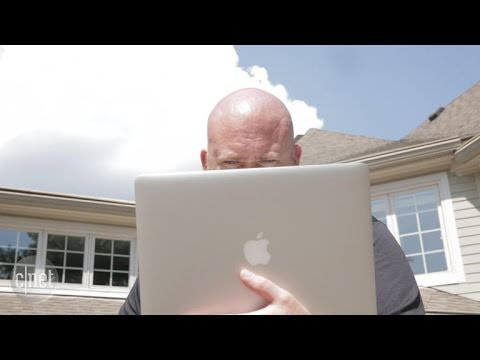 A smart home needs a strong Wi-Fi signal