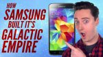 Adventures in Tech - Galaxy S5: How Samsung built its Galactic Empire