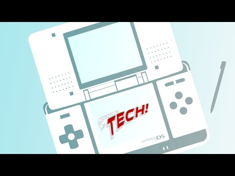 Adventures in Tech – Nintendo DS: When casual gaming got epic