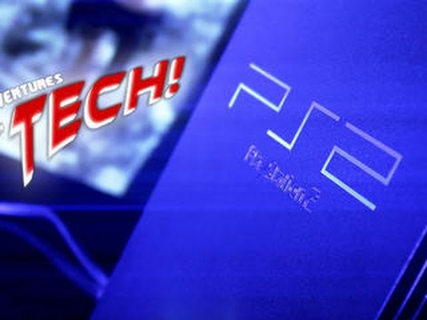 Adventures in Tech – PS2: Gaming's greatest sequel