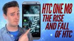 Adventures in Tech - The rise and fall of HTC