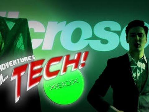 Adventures in Tech – Xbox: How Microsoft cracked gaming
