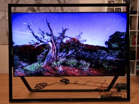 Always On – Are you ready for 4K TV? – Ep 48