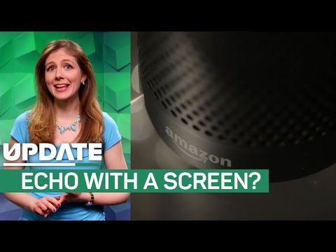 Amazon's next Echo said to come with a screen (CNET Update)