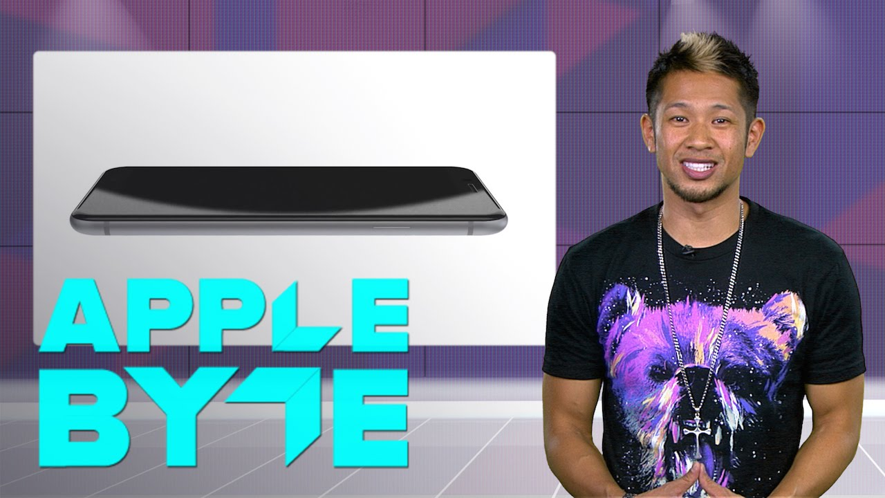 Apple Byte – Does the iPhone 7 stand a chance against the Galaxy Note 7? (Apple Byte)