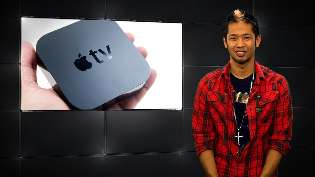Apple Byte – Is Apple's TV really coming in 2013…or not at all?