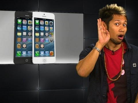 Apple Byte – New details on the iPhone 5