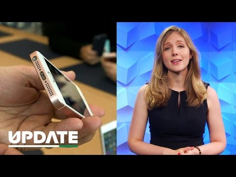 Apple Music gets a boost before iPhone 7 launch (CNET Update)