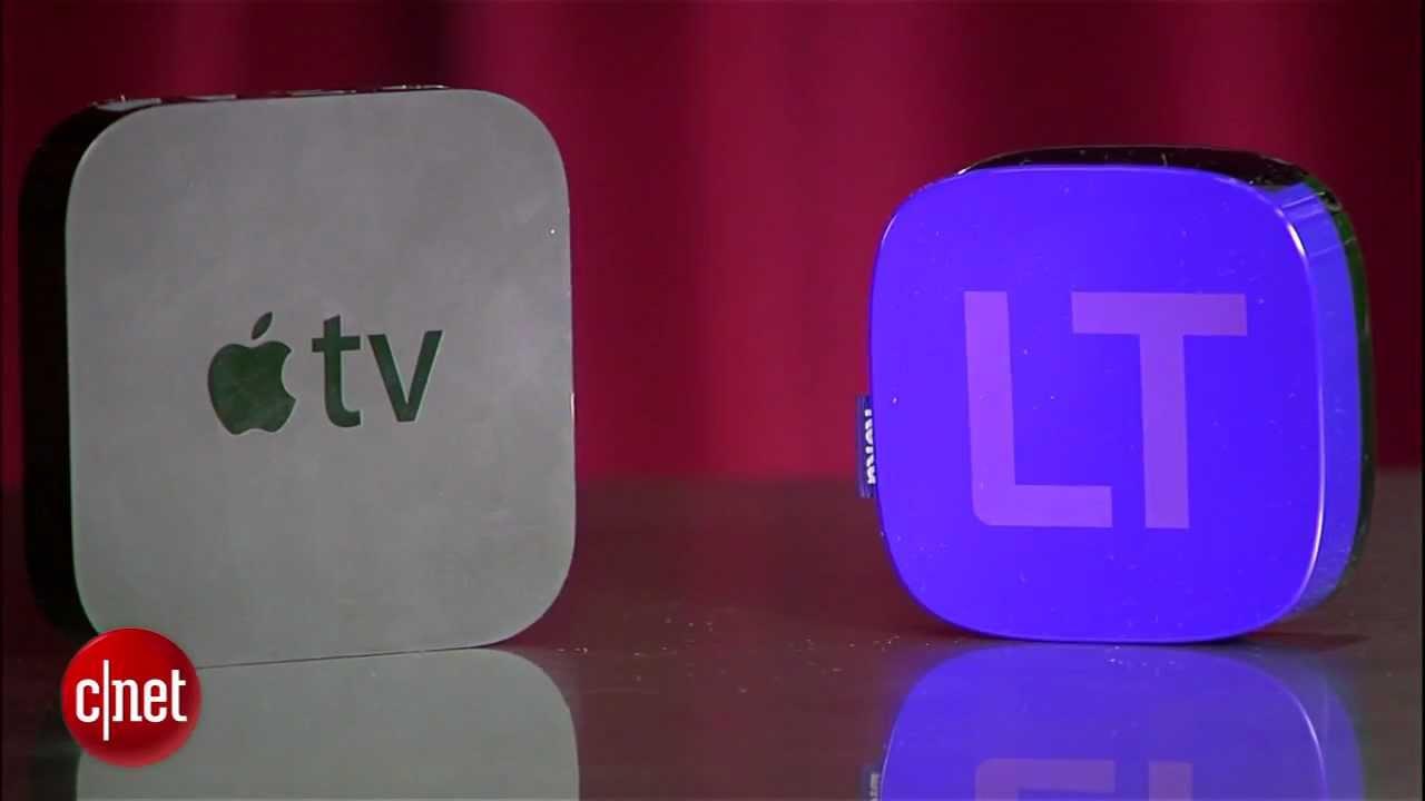 Apple TV vs. Roku LT – Prizefight