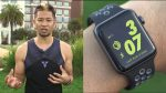 Apple Watch Nike+ versus the Series 2. What's really different?