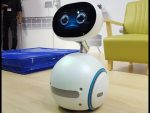 Asus' adorable robot assistant Zenbo wants to take over the world (or destroy us all)