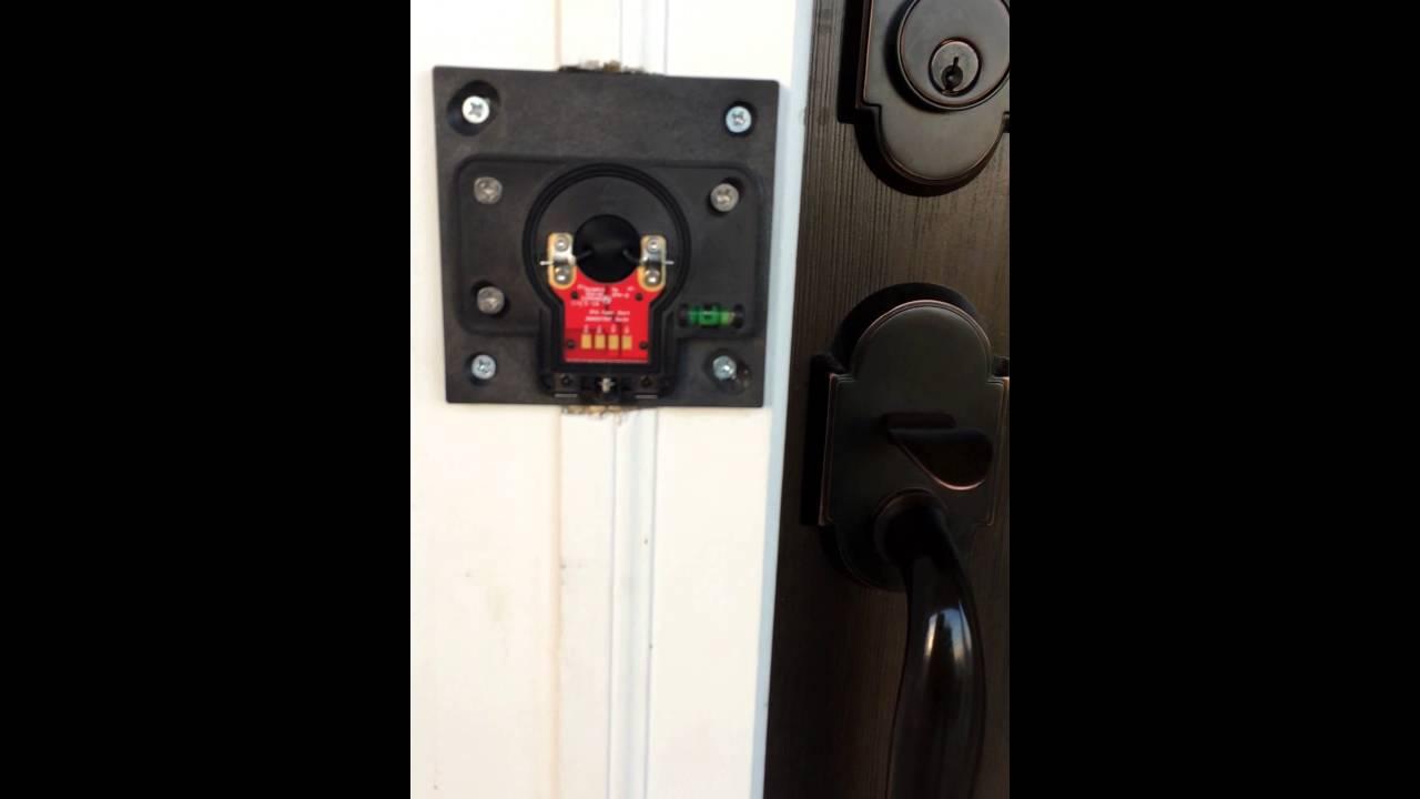 August's Doorbell Cam is smarter than your front door buzzer