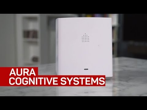Aura Security System