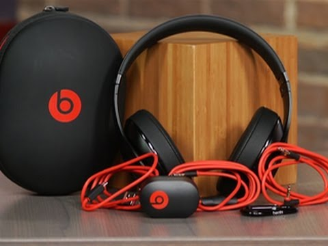 Beats Studio Wireless: A pricey Bluetooth headphone with premium sound