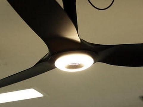 Big Ass Fans built the first ever smart ceiling fan