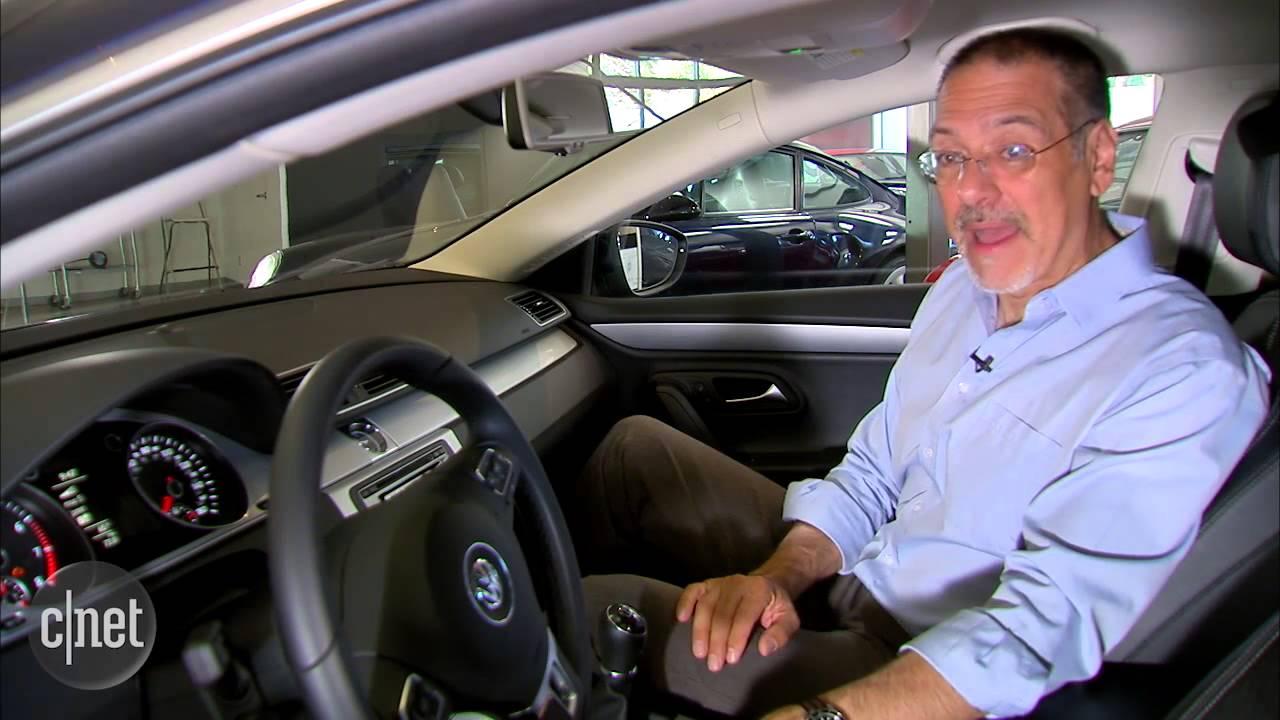 Car Tech – 2015 Volkswagen CC 2.0T R Line