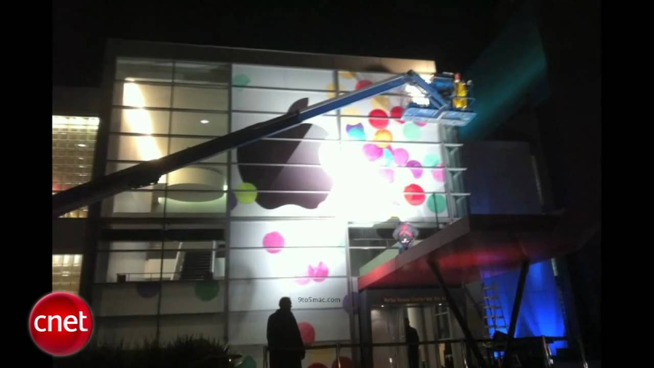 CNET Apple Byte: The New MacBook Pros