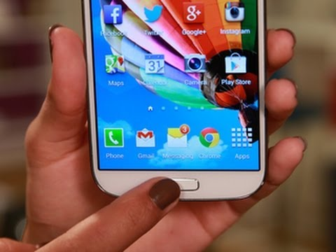 CNET How To – Customize Android's Home button shortcut
