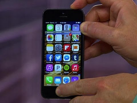 CNET How To – Fix common iPhone problems