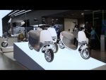 CNET News - Ready, set, Gogoro: The Taiwanese smart scooter poised to take over the world