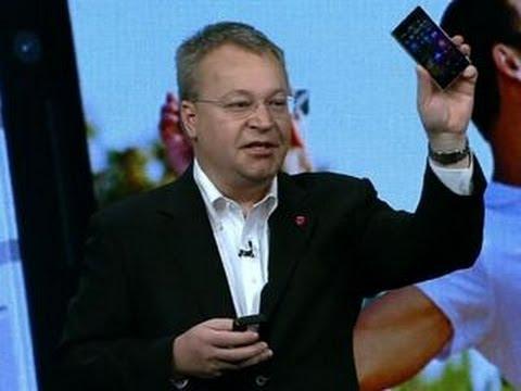 CNET News – Three new Nokia Lumia models unveiled at Microsoft Build