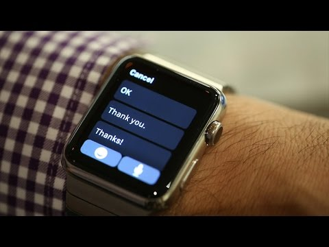 CNET News – Why the Apple Watch may be a hard sell to the average person