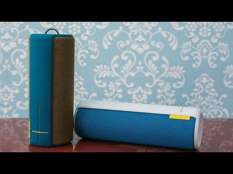 CNET Top 5 – Bluetooth speakers under $200