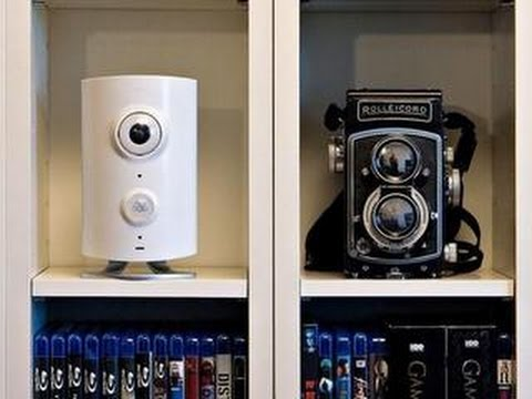 CNET Top 5 – DIY home security systems