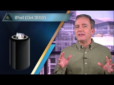 CNET Top 5 – Overdue Apple product updates