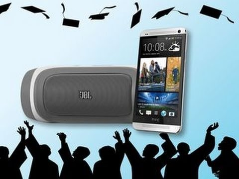 CNET Top 5 – Tech Gifts for Grads (2013)