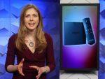 CNET Update - Amazon Fire TV heats up battle for living room