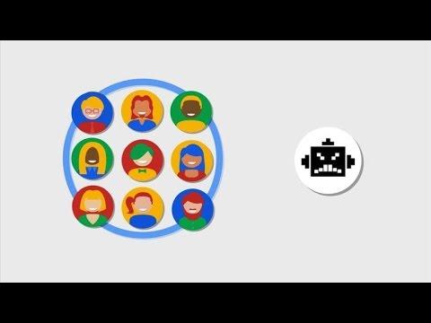 CNET Update – Google has a new captcha