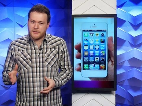 CNET Update – Which smartphone users are the biggest data hogs?