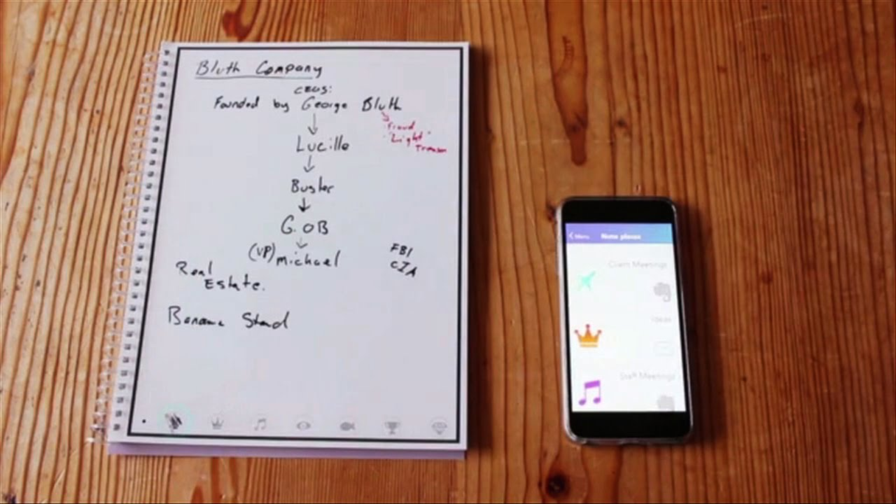 Crave – Paper notebook does a hot trick involving the microwave, Ep. 195