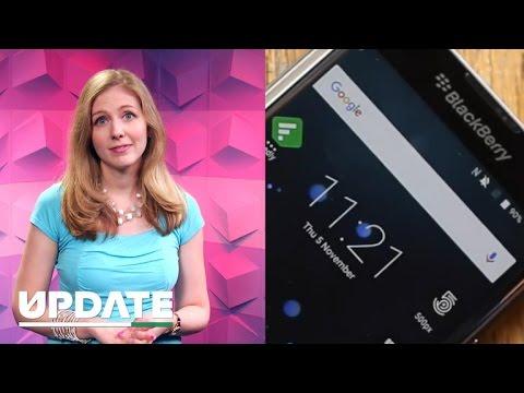 End of an era: BlackBerry stops making BlackBerrys (CNET Update)