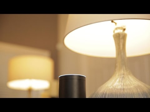 Every light's a smart light in the CNET Smart Home