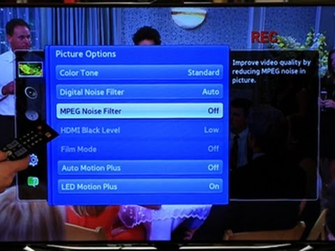 Five steps to a better looking TV