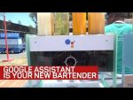 Google Assistant is your new bartender